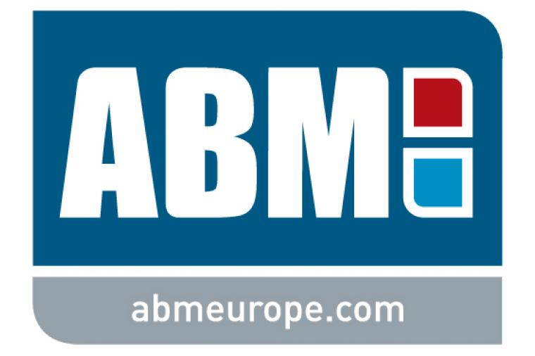 1) To project a consistent image in all markets a new web site has been created www.abmeurope.com