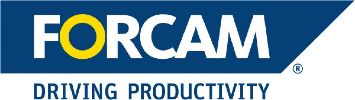 3) Forcam Factory Framework is the first shop-floor software to meet all challenges of the fourth phase of the industrial revolution - Industry 4.