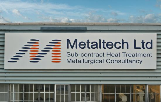 2) Metaltech Ltd, who are based in Consett, County Durham, are joining the Wallwork Group