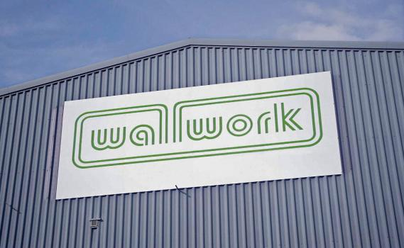 5) In addition to Metaltech - Wallwork has sites in Manchester, Birmingham and Cambridge