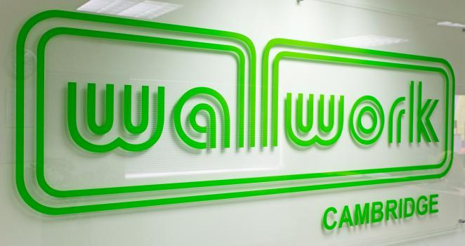 3) Besides Cambridge, Wallwork Group has sites in the North West in Bury and in the Midlands in Birmingham.